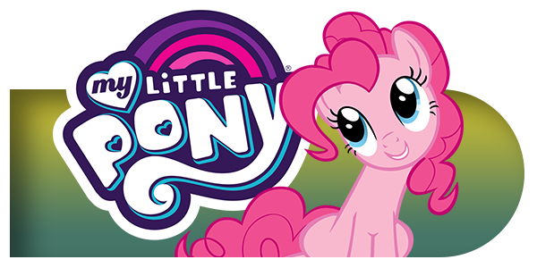 Botón My Little Pony