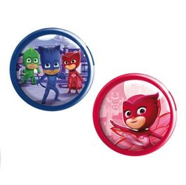 Lámpara quitamiedos PJ Masks