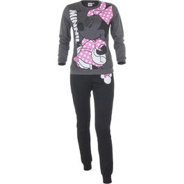 Pijama Adulto Minnie Mouse