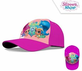 Gorra de Shimmer and Shine