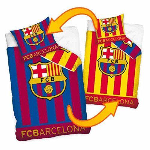Ropa de cama reversible del F.C. Barcelona - Tienda online f7ec29ae086