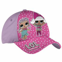 Gorra de Lol Surprise