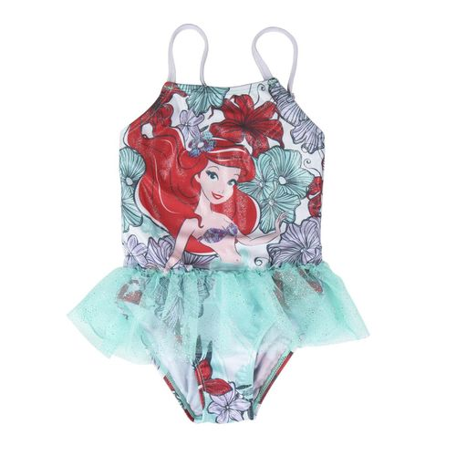 Sirenita La Bañador Bañador La Ariel 3KlcTF1J